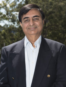 Dr Anoop Patiar