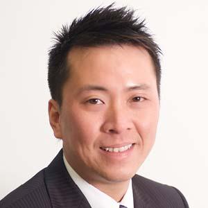 Dr Edmund Goh