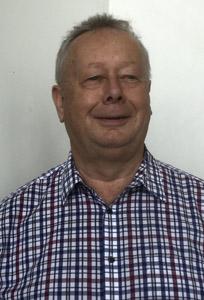 Dr Hugh Wilkins