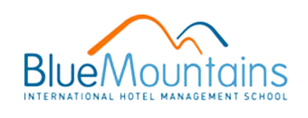 Blue Mountains International Hotel Management School logo