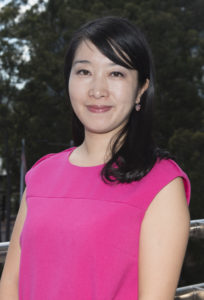 Dr Emily Ma