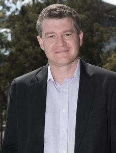 Dr Pierre Benckendorff