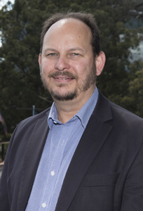 Dr Richard Robinson