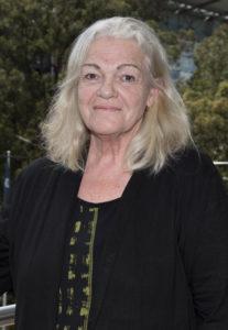 Dr Sandie Kensbock
