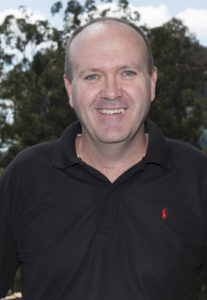 Dr Scott Richardson