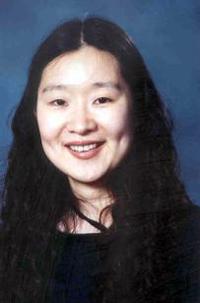 Dr Ying Wang